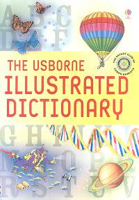 Usbore Illustrated Dictionary